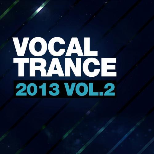 Album Art - Vocal Trance 2013 Vol.2