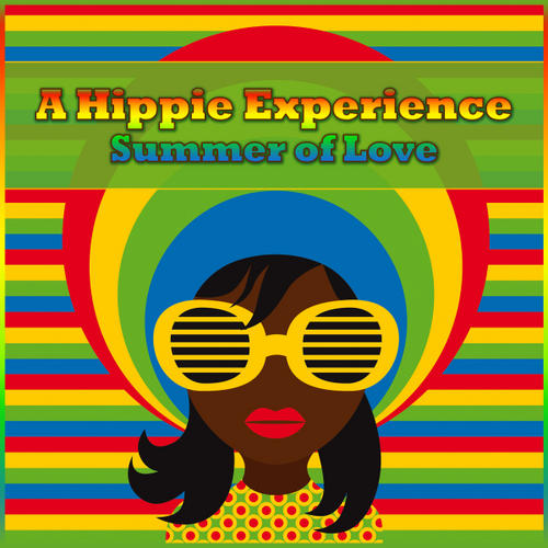 Album Art - A Hippie Experience - Summer Of Love