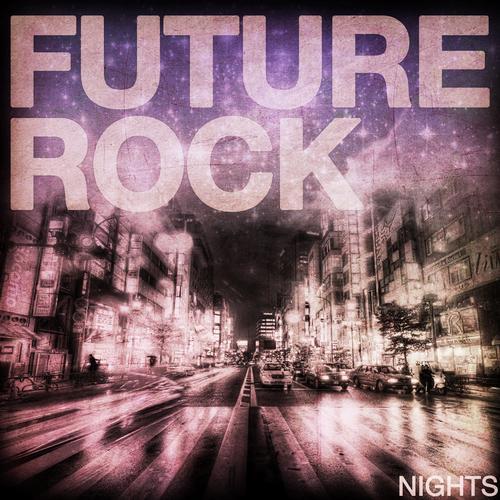 Album Art - Nights