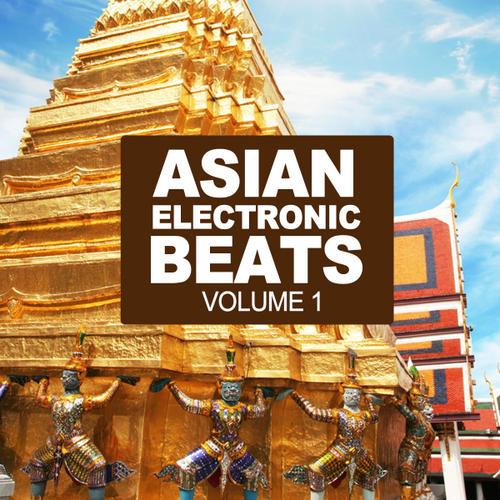 Asian Electronic Beats Album