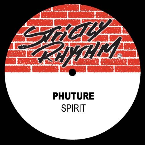 Album Art - Spirit