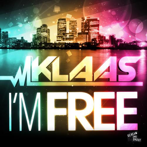 Album Art - I'm Free