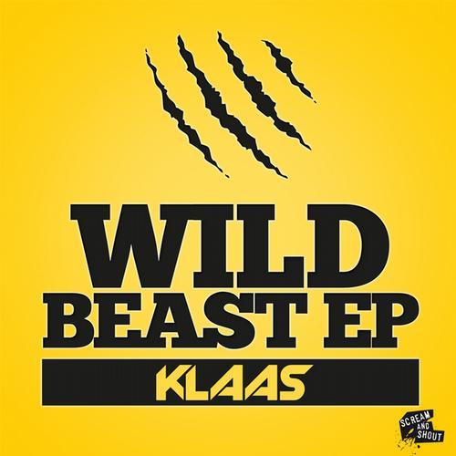 Album Art - Wild Beast