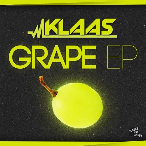 Album Art - Grape