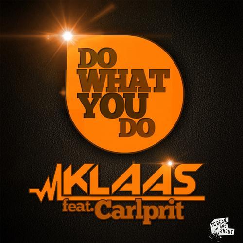 Album Art - Do What You Do
