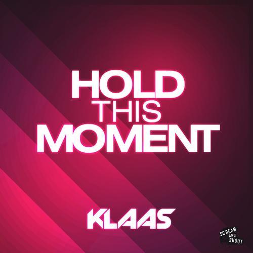 Album Art - Hold This Moment