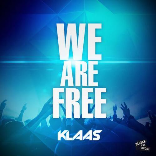 Album Art - We Are Free