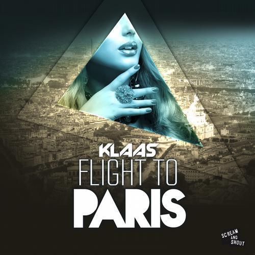 Album Art - Flight to Paris