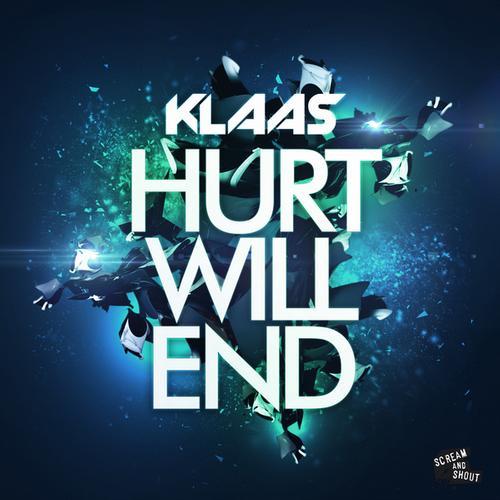 Album Art - Hurt Will End