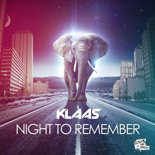 Album Art - Night to Remember