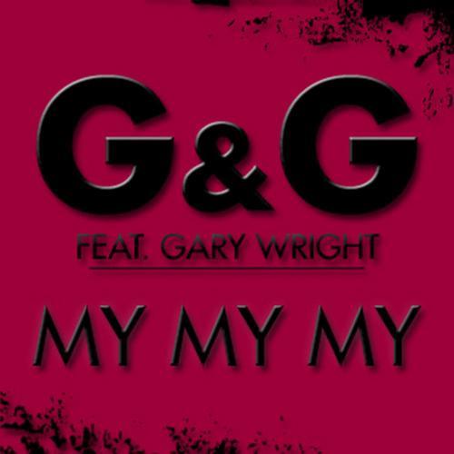 Album Art - My My My (Comin Apart)