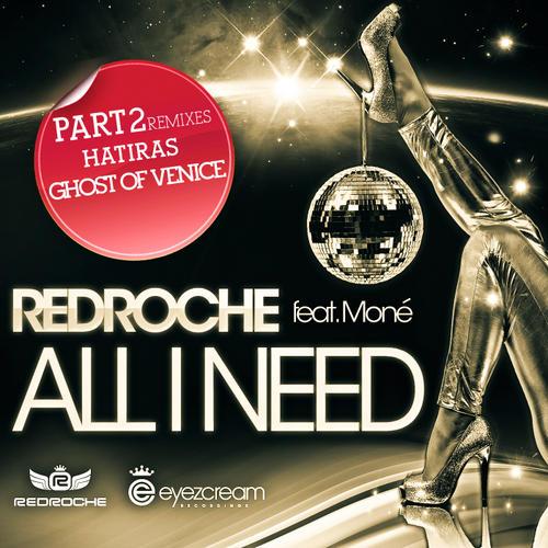 Album Art - Redroche