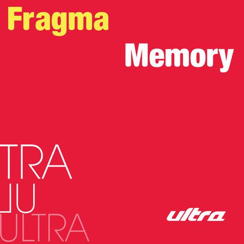 Album Art - Memory