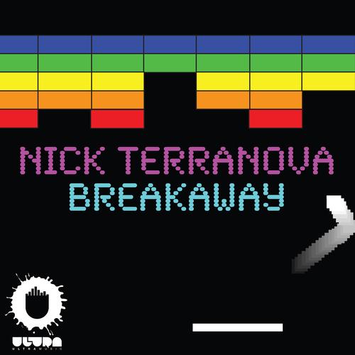 Album Art - Breakaway