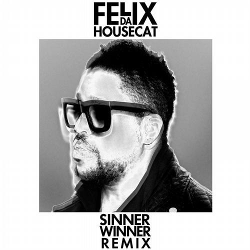Album Art - Sinner Winner