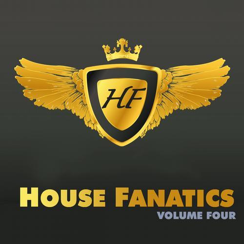 Album Art - House Fanatics - Volume Four