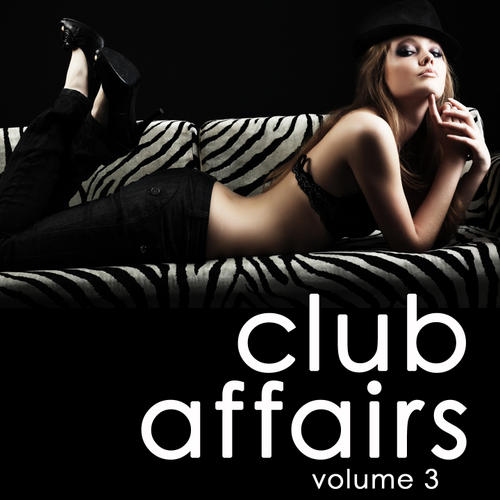 Album Art - Club Affairs Volume 3