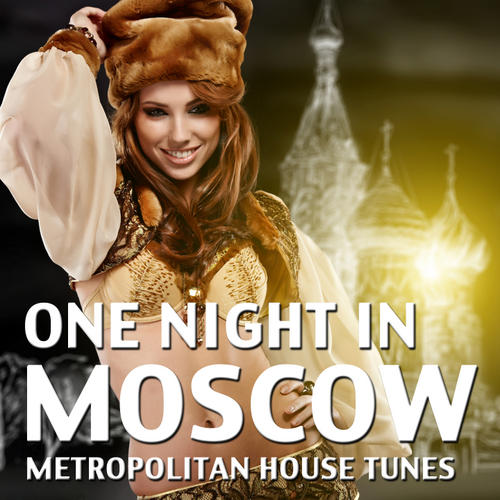 Album Art - One Night In Moscow