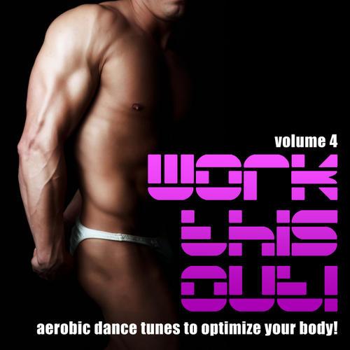 Album Art - Work This Out Volume 4