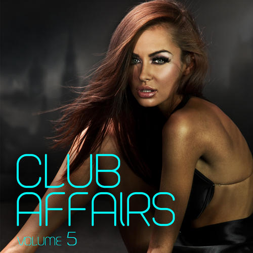 Album Art - Club Affairs Volume 5