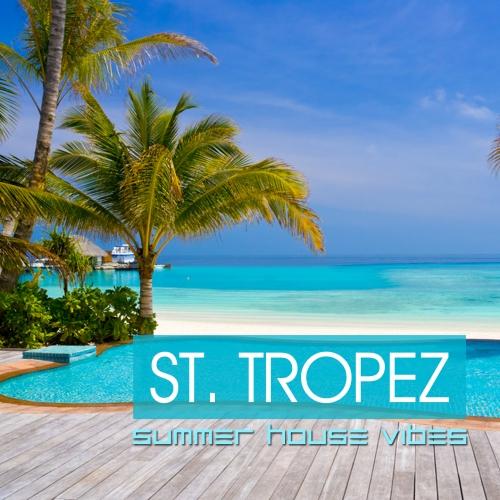 Album Art - St. Tropez Summer Vibes 2011