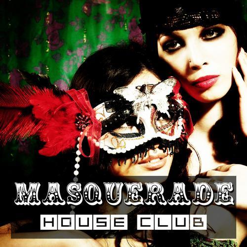Album Art - Masquerade House Club Vol. 3