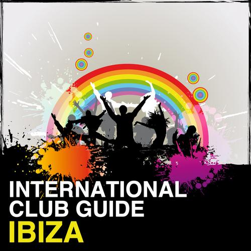 Album Art - International Club Guide Ibiza