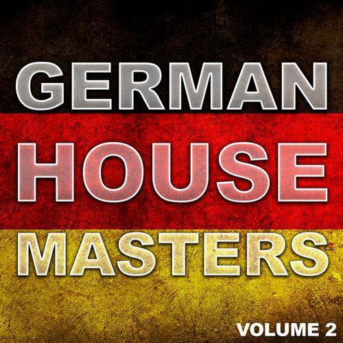 Album Art - German House Masters Vol.2