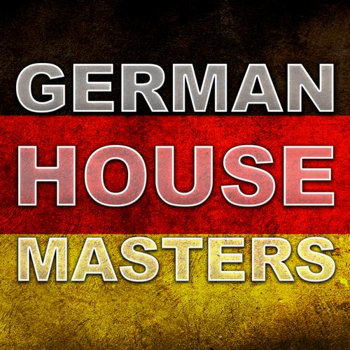 Album Art - German House Masters