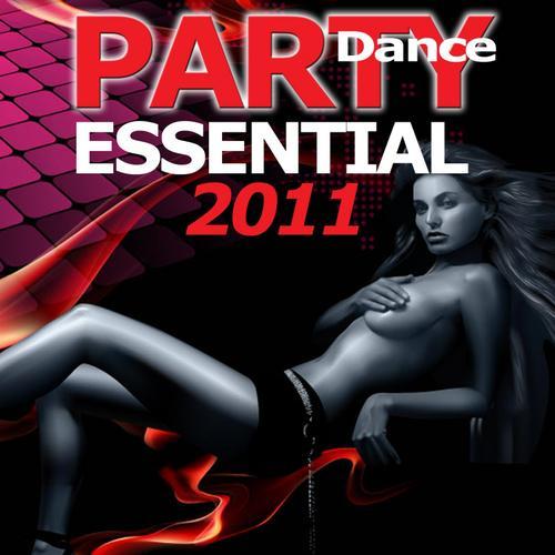 Album Art - Party Dance Essential 2011