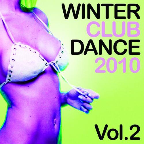 Album Art - Winter Club Dance 2010, Volume 2