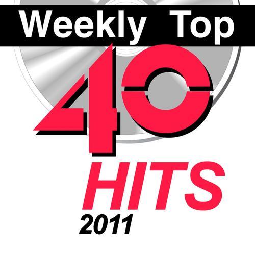 Album Art - Weekly Top 40 Hits 2011