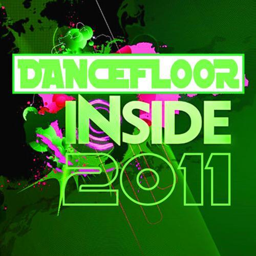 Album Art - Dancefloor Inside 2011