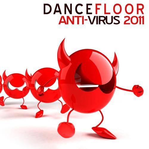 Album Art - Dancefloor Anti Virus 2011