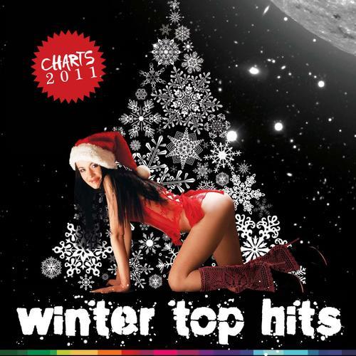 Album Art - Winter Top Hits 2011