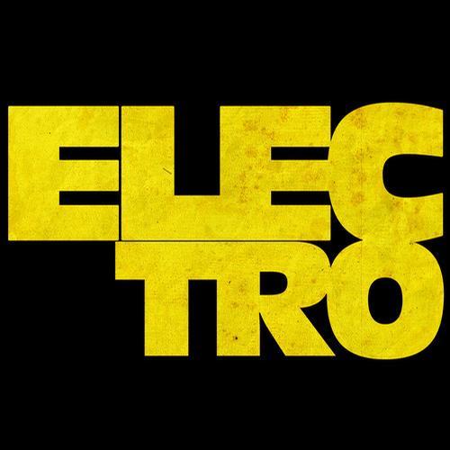 Electro - Part 4 Album Art