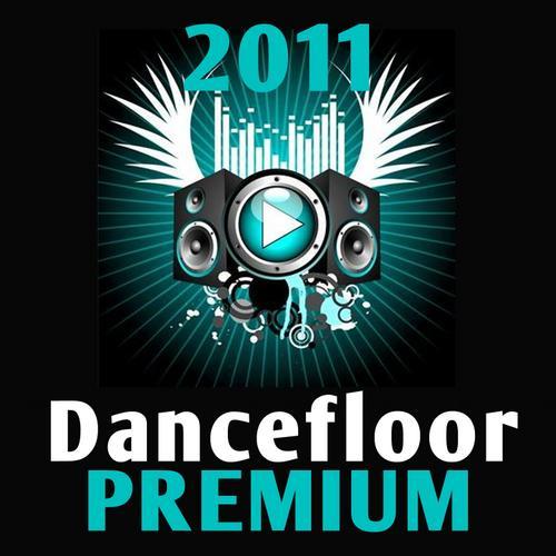 Album Art - Premium Dancefloor 2011