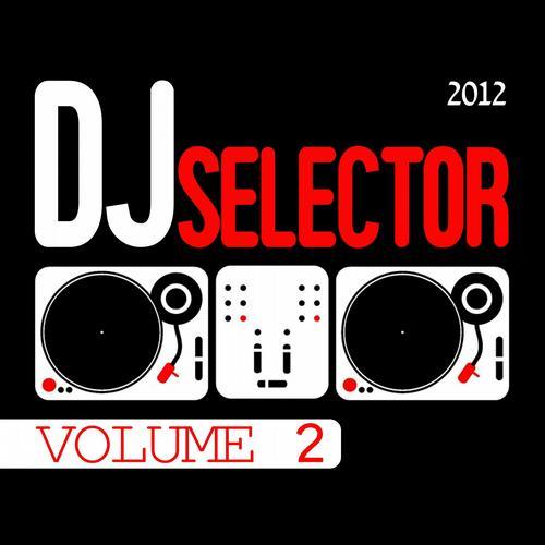 Album Art - DJ Selector 2012, Vol. 2