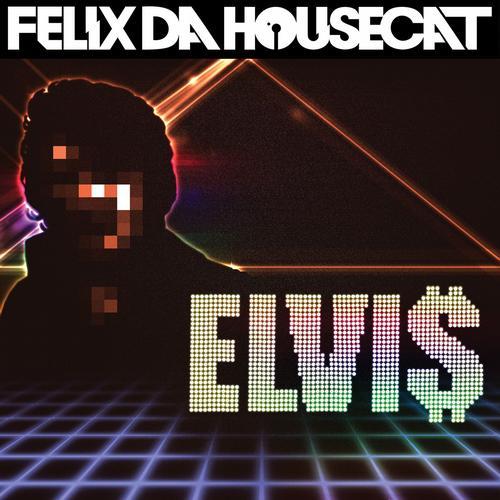 Album Art - Elvi$ - Single