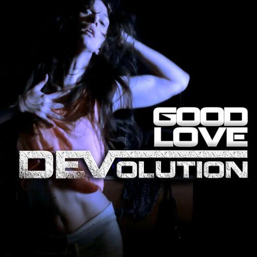 Album Art - Good Love
