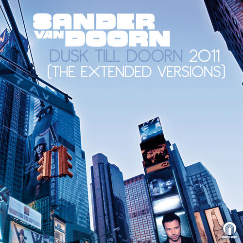 Album Art - Sander Van Doorn - Dusk Till Doorn 2011