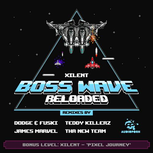 Album Art - Boss Wave:Reloaded