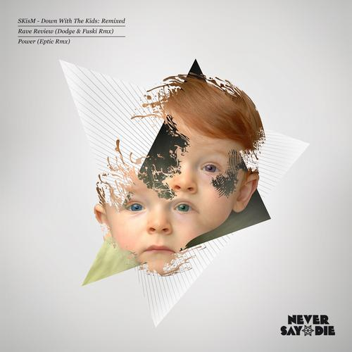 Album Art - Down With The Kids : Remixed