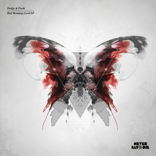 Album Art - Bad Meaning Good EP