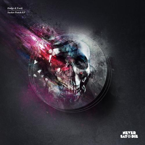 Album Art - Sucker Punch EP