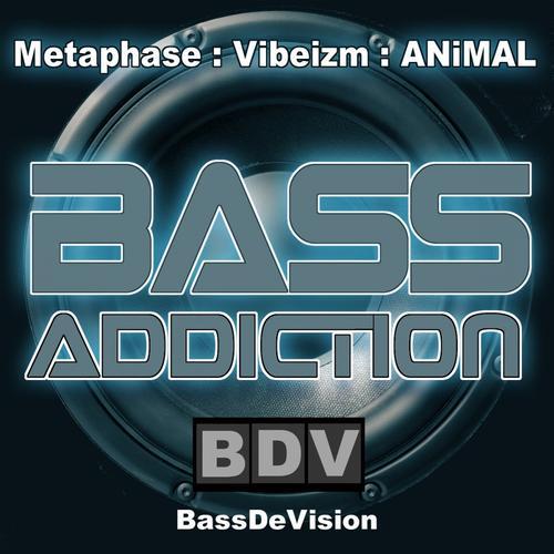 Album Art - Bass Addiction