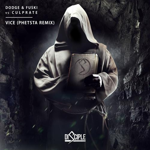 Album Art - Vice (Phetsta Remix)