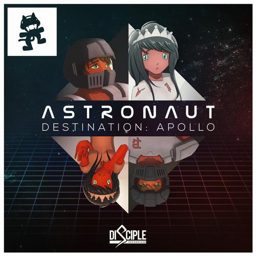 Album Art - Destination: Apollo
