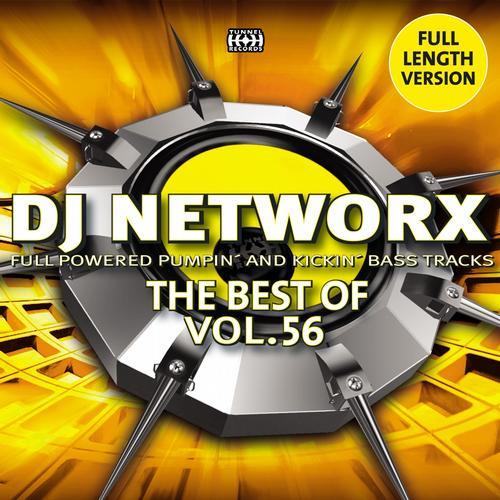 DJ Networx - the Best of, Vol. 56 Album