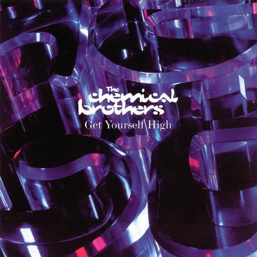Album Art - Get Yourself High